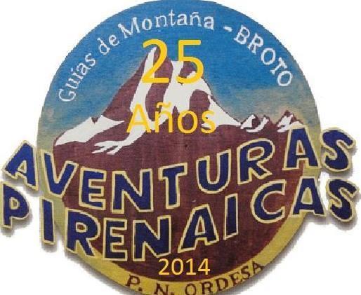 Imagen de Aventuras Pirenaicas,                                         propietario de Aventuras Pirenaicas