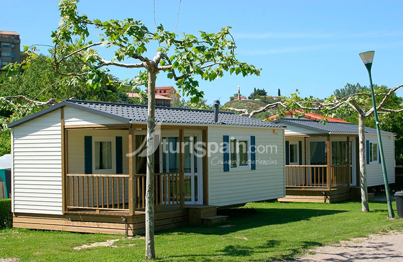 Mobil homes (1)