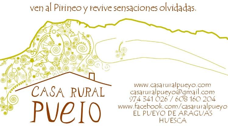 Imagen de Antonio Broto que es propietario de Casa Pueyo