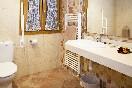 Baño de Habitación Azul de Peña Montañesa