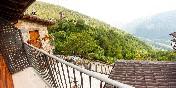 Vistas desde el Balcón del Pirineo
