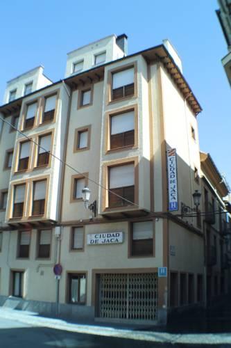 Hotel Ciudad de Jaca