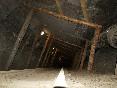 Museo minero de escucha-interior