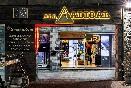 All radical tienda exterior