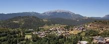 Pirineo aragonés laspaúles
