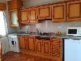 Casa costa cocina