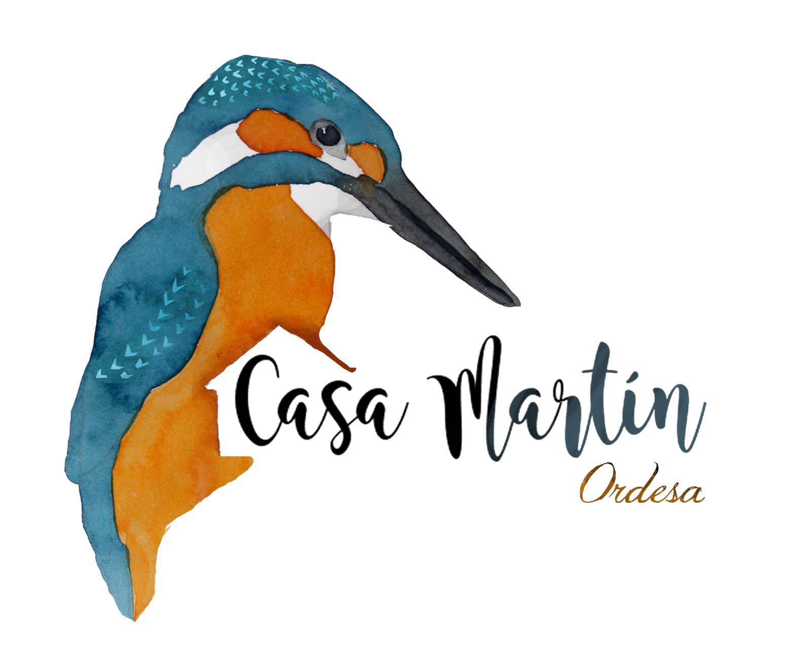 Imagen de Casa Martín Ordesa,                                         propietario de Casa Martín