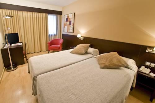 Spa Hotel Ciudad de Teruel