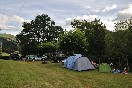 Ariztigain-acampada
