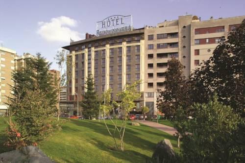 ABBA Reino de Navarra Hotel
