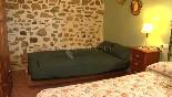otra habitacion de dos camas