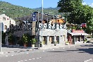 Fachada Bar