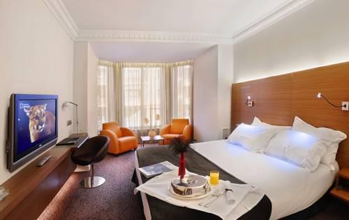 Hotel Silken Zentro Zaragoza