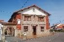 Casa de aldea casa roces