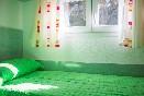 Mobil-home-dormitorio