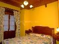 habitación cama matrimonio Casuca Pepe