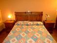 habitación cama matrimonio Casuca Juan