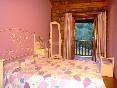 habitación cama matrimonio Casuca Irene Izq