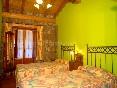 Habitación dos camas Casuca Irene Dcha
