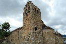 Iglesia de Castiello de Jaca