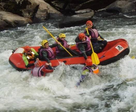 Actividades de turismo activo 2