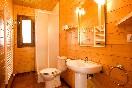 Bungalow 1 baño con ducha