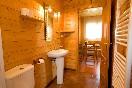 Bungalow 1 baño