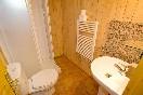 Bungalow 2 baño completo