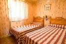 Bungalow 2 habitación doble