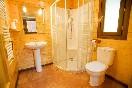 Bungalow 3 baño con ducha