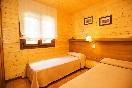 Bungalow 3 habitación doble
