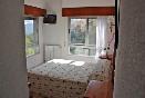 habitación doble con vistas