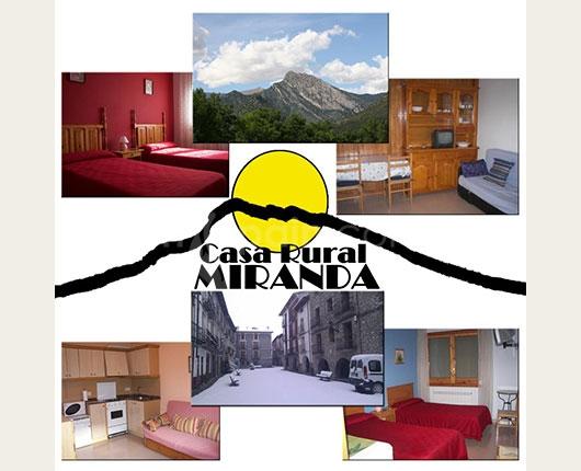 Casa Miranda foto 1