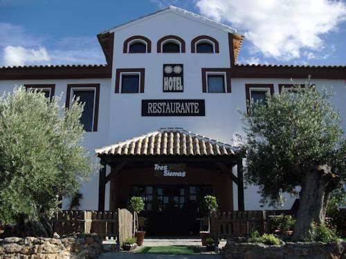 Hotel Rural Tres Sierras