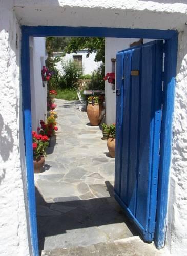 Casa Rural Sierra y Mar