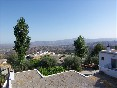 Balcón de Válor paisaje