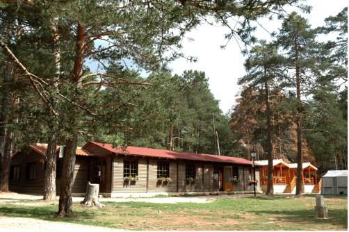 Camping Orea