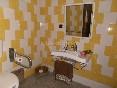Otro baño de los apartamentos