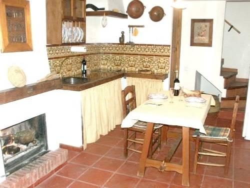 Casa la Tinaja (a. R. Grazalema)