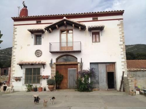 Casa Rural Mas Vell