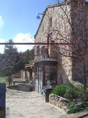 Casa Refugio Mas la Mateba