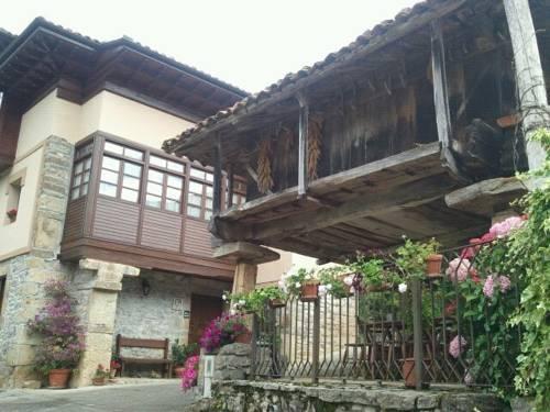 Casa de Aldea El Colladín