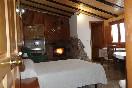 Apartamento chimenea