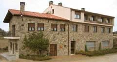 Centro de Turismo Rural Las Arribas