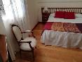 Habitación cama de matrimonio espacios