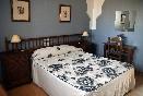Habitación cama matrimonio planta baja