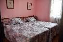 Habitación doble camas unidas