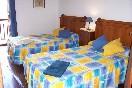 habitación 2 camas bb1