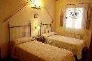 Dormitorio 2 Peña Bernardo