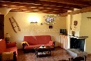 Salón chimenea Retichuelas
